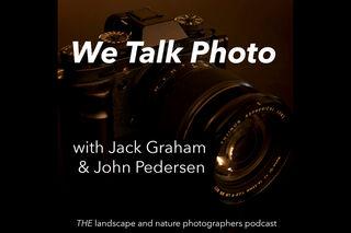 We Talk Photo Interview Podcast Episode | Scott Smorra