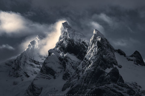 Patagonia Light | Patagonia Landscape Photography