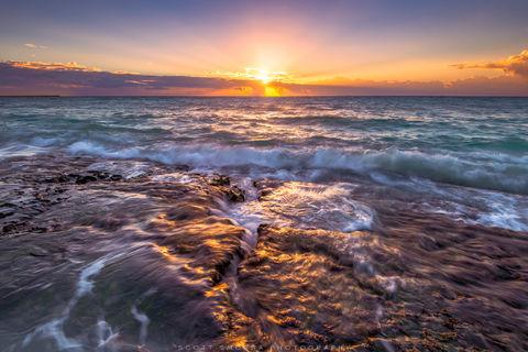 Luz de la Playa
