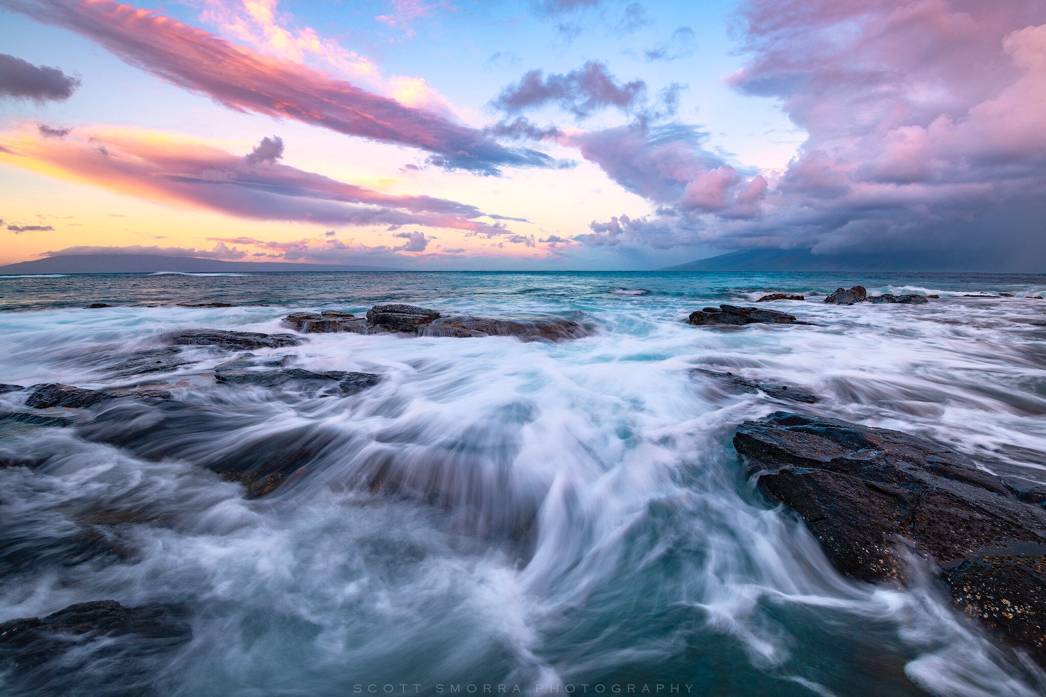 Add beauty and elegance to your home with this fine art print from Scott Smorra Photography's Hawaii Collection. Order your print...