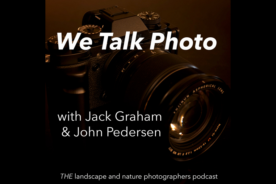 Podcast, Interview, Landscape, Nature, Wilderness, Photography, Fine, Art, Printmaking